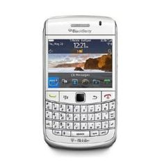 BlackBerry 9780 Bold Unlocked Smartphone with 5 MP Camera, Bluetooth, 3G, Wi-Fi, and MicroSd Slot - T-Mobile - White (Wireless Phone Accessory)  http://www.picter.org/?p=B004UBOF5G