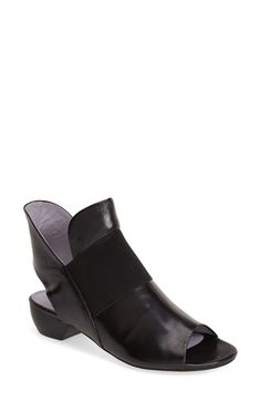 Everybody 'Mabbare' Cutout Bootie (Women) available at #Nordstrom