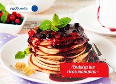 Es tan fácil endulzar tus mañanas como usar una deliciosa mermelada de mora Fruco en tus desayunos.