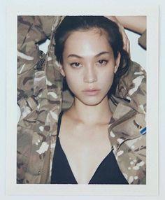Kiko Mizuhara for Madness Online Ellen Von Unwerth, Cindy Crawford, Kiko Mizuhara Style, Celebrity Travel, Japanese Models, Female Portrait, Fashion Shoot, Girl Fashion, Most Beautiful Women