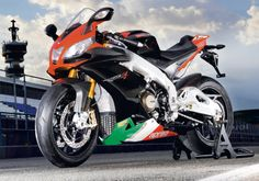 RSV4 Factory APRC Special Edition