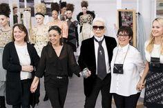 Chanel prezentuje haute couture 2016