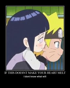 """""""Naruto and Hinata. waaa..so cute♥ chibiiii"""" --another pinner took the words out of my mouth"""