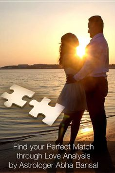 Find your Perfect Match through Love Analysis by Astrologer Abha Bansal Marriage Astrology, Vedic Astrology, Marriage Matching, Love And Marriage, Your Perfect, Perfect Match, Areas Of Life, Married Life, Horoscopes
