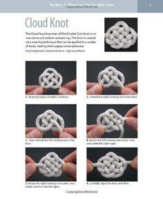 Resultado de imagem para Cloud Knot
