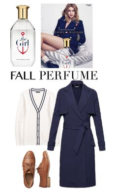 """""""Tommy Hilfiger frangrance"""" by shaym345 ❤ liked on Polyvore featuring beauty, Tommy Hilfiger and Gap"""