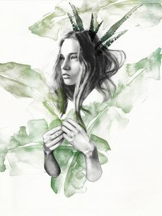 VEGETAL on Behance