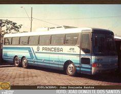 Ônibus da empresa Princesa do Norte, carro 4735, carroceria Mercedes-Benz Monobloco O-400RSD, chassi Mercedes-Benz O-400RSD. Foto na cidade de - por FOTO: JOÃO DONIZETE DOS SANTOS, publicada em 23/09/2016 18:29:46.