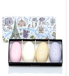 Fragonard Parfumeur - Paris Set of 4 Guest Soaps - 4 x 50 g