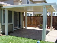 free standing covered patio designcovered - Free Standing Patio Cover Designs