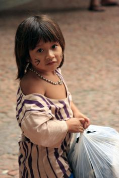 índia criança