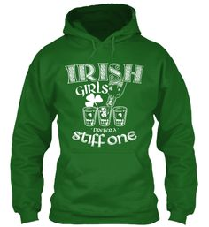 Internet Exclusive!- Closing Soon! Irish Girls Drinking Hoodie / Sweatshirt ** Safe &Secure Checkout ** VERY High Quality Hoodies & Sweaters