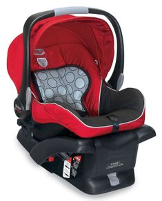 $$ ~ The Britax B-Safe (~$179), a fabulous mid-level infant seat; part of my favorite stroller/car seat package, the B-Agile/B-Safe combo. Learn more on my site: http://www.lucieslist.com/baby-registry-basics/infant-car-seats/#bsafe