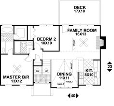 Cottage house plan 181415 ultimate home plans floor for Southern living garage apartment plans