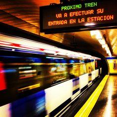 Metro de Madrid. Zippertravel.com Digital Edition