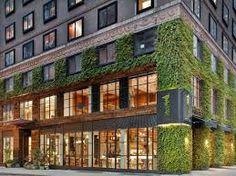 1 hotel central park NY