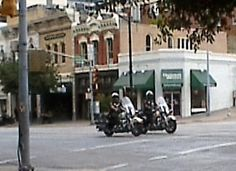 City of Austin in Texas APD, Austins finest.