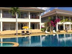 Reisen und Golf Thailand/Hua Hin: Außergewöhnliches Ferienhaus - Townhouse Hua Hin