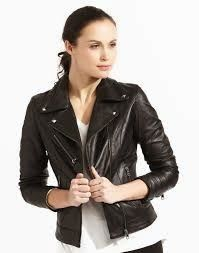 Top Celebrity Jackets: Leather jackets have always been a fashion statement