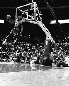 Jordan and Dominique's iconic slam dunk contest nba history legends basketball nbavault Basketball Pictures, Love And Basketball, Sports Basketball, Sports Pictures, Basketball Players, Cool Pictures, Basketball Videos, Basketball Workouts, Michael Jordan Dunking