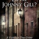 Book Blast: Who Killed Little Johnny Gill?