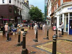 "Adrian ""AndiiMag"" Moraniec - Google+ Birmingham Uk, Street View, Google, Beautiful"