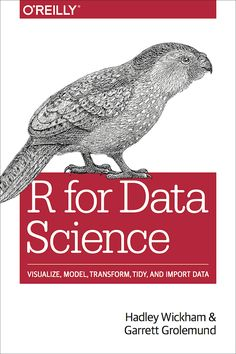 This book will teach you how to do data science with R: You'll learn how to get your data into R, get it into the most useful structure, transform it, visualise it and model it. In this book, you will find a practicum of skills for data science. Just as a chemist learns how to clean test tubes and stock a lab, you'll learn how to clean data and draw plots—and many other things besides. These are the skills that allow data science to happen, and here you will find the best practices for doing…