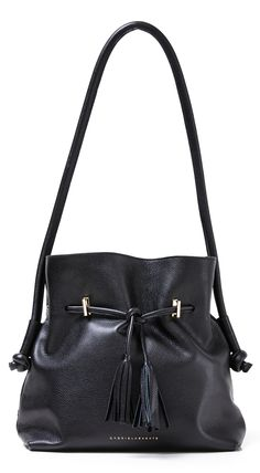 GABRIELA SAKATE | MARION BAG IN LEATHER