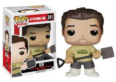Buy Shaun Of The Dead Bloody Ed Entertainment Earth Exclusive Funko Pop! Vinyl from Pop In A Box UK, the home of Funko Pop Vinyl subscriptions and more. Funko Pop Dolls, Funko Pop Figures, Vinyl Figures, Action Figures, Figurines D'action, Arthur Curry, Men In Black, Captain Underpants, Mia Wallace