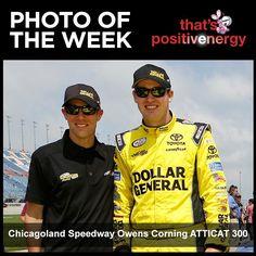 Matt Kenseth, Nascar Sprint Cup, Board, Planks