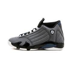 Jordan Thunder Wolf Athletic Outdoor Sport Sneakers