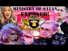 FALSE PROPHETS TBN JAN & PAUL CROUCH EXPOSED!!