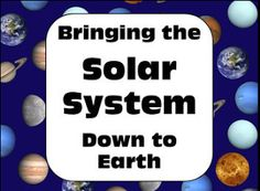 """FREE SCIENCE LESSON - """"Astronomy: A Totally Tourist Tour of Our Solar System"""" - Go to The Best of Teacher Entrepreneurs for this and hundreds of free lessons.  #FreeLesson   #TeachersPayTeachers   #TPT   #Science  http://www.thebestofteacherentrepreneurs.net/2013/07/free-science-lesson-astronomy-totally.html"""