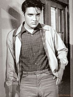 elvis presley in king creole images - Google Search