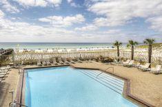 Four Points by Sheraton Fort Walton Beach | Family-Friendly Hotel Destin Hotels, Florida Hotels, Florida Vacation, Beach Hotels, Florida Beaches, Beach Resorts, Panama City Beach, Beach Town, Henderson Park