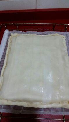 Empanada de atun lista en 20minutos
