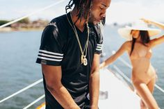 PARTYNEXTDOOR Twinning - Loved him and his music before, but now even more, now that I know... :)