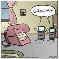 Grandma!!!!