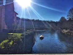 Dopotutto non è splendido questo mondo?! #Borghetto #borghitalia #travel