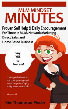 MLM Mindset Minutes: Proven Self Help  Daily Encouragement For Those In MLM, Network Marketing, Direct Sales and Home Based Business is finally on Amazon and FREE between Wed March 26, 2014 and Sun March 30,2014. Click on this link to get your copy today. http://www.amazon.com/dp/B00J3WOHKU