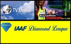 Diamond League 2015, domani c'è Shanghai in diretta straming su questo link
