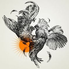 100 rooster tattoo designs for men break of dawn ink kpo cock rh pinterest com fighting rooster tattoos for men fighting rooster tattoo images