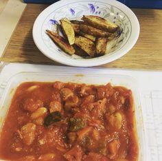 Recipe: #SausageFest Stew | House of Herby