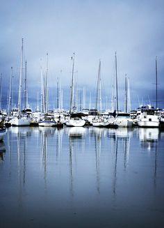 #Charleston Harbor, South Carolina