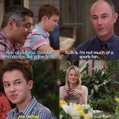 "#TheFosters 3x02 ""Father's Day"""