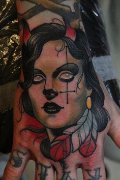 Confirm. All nakna tatuering flickor that