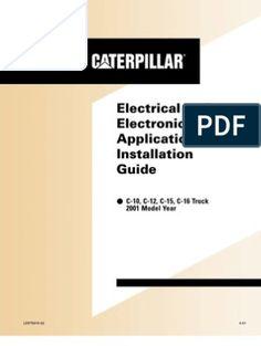 cat 3126 ecm wiring diagram free download diagrama electrico caterpillar 3406e c10  amp  c12  amp  c15  amp  c16  diagrama electrico caterpillar 3406e c10  amp  c12  amp  c15  amp  c16