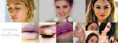 El glitter vuelve hacer tendencia en el mundo del maquillaje, estos brillitos noventeros no se quieren quedar atrás y la verdad es que a nosotras nos fascina. Es por esto que queremos incluirlo en …