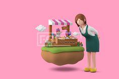 FUS161, 프리진, 그래픽, 사람, 3D, 입체, 입체적인, 입체효과, 비주얼, Create, 캐릭터, 인물, 직업, 에프지아이, 배경, 백그라운드, 편집포토, 창조, 1인, 귀여운, 여자, 플로리스트, 꽃, 꽃꽂이, 감상, 향기로운, 아름다운, 축제, 구름, FUS161a, graphic, graphics  #유토이미지 #프리진 #utoimage #freegine 20101667