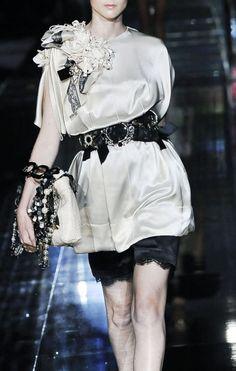 Dolce&Gabbana S/S 2009